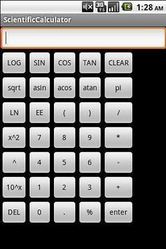 Scientific Calculator Free