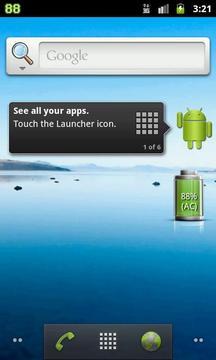 Battery Widget+ StylePack
