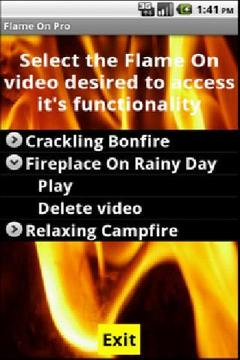Fireplace and Campfires FREE