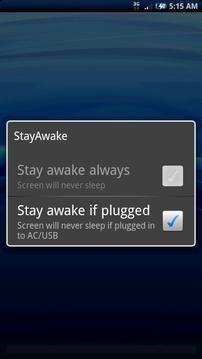 StayAwake