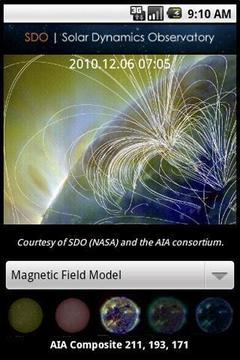 Solar Dynamic Observatory