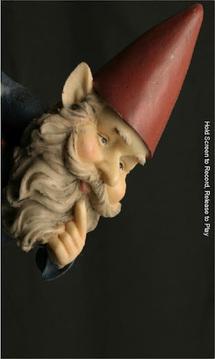 Speak Like a Gnome