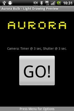 Aurora Bulb