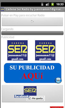 Cadena Ser Radio