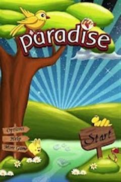 Paradise Puzzle,动物乐园拼图