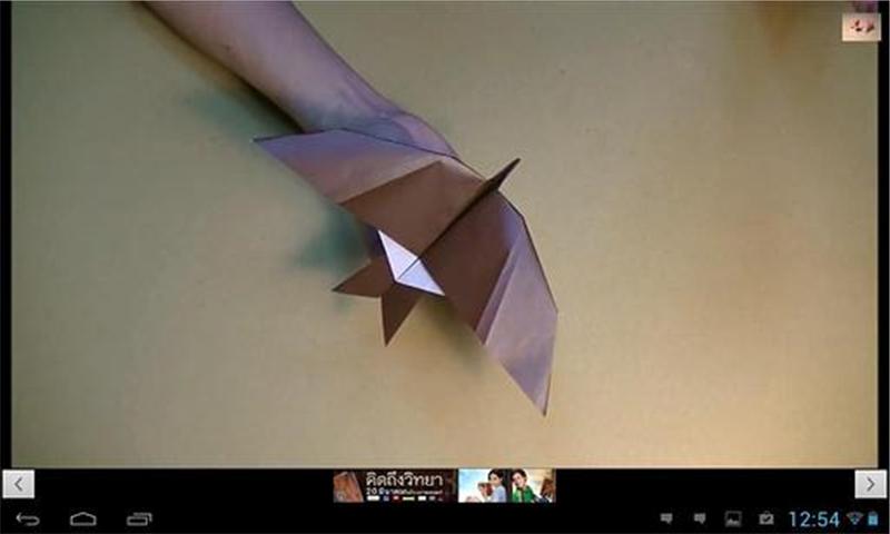 折纸纸飞机截图(1)