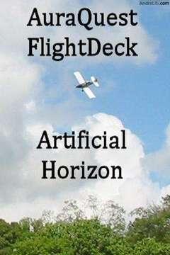 飞行地平线模拟