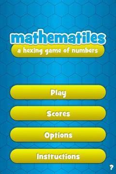Mathematiles Demo