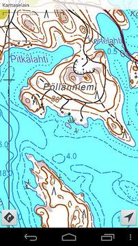Karttaselain