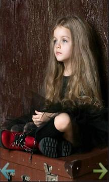 小小萝莉图片