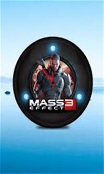 质量效应(Mass Effect)时钟