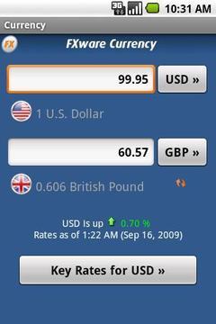外汇 Currency
