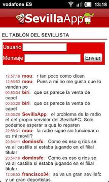 SevillaApp Lite