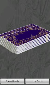 Tarot Touché Lite