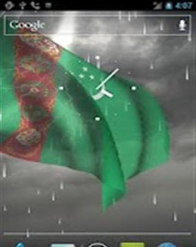土库曼斯坦主题壁纸