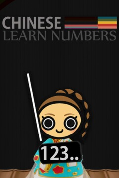 Learn Chinese Numbers, Fast!