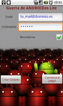 Android Wars Lite
