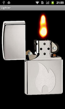 Zippy the Lighter
