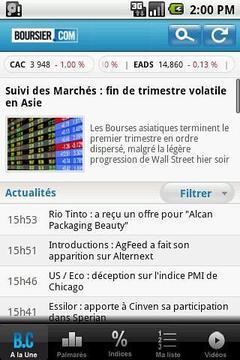 Boursier.com