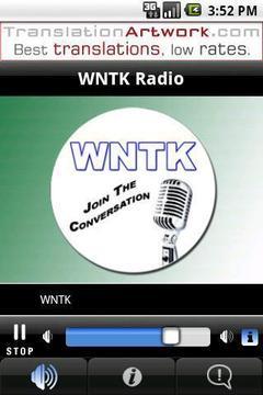WNTK电台