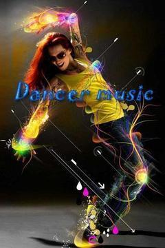 动感舞蹈音乐
