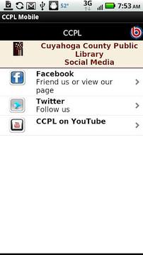 CCPL Mobile