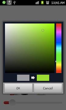 LEDON:摄像头LED手电筒