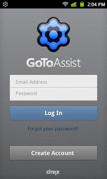 GoToAssist (Remote Support)