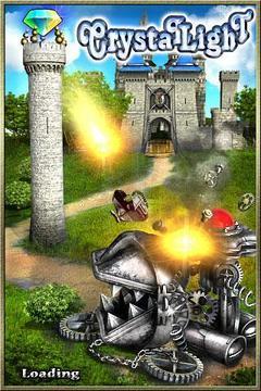水晶防御塔