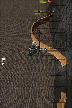 惊险摩托车 Daredevil motorcycle