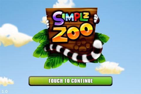 简约人生之动物园 simplz zoo