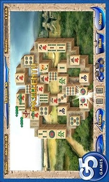 麻将连连看前传 Mahjong Artifacts