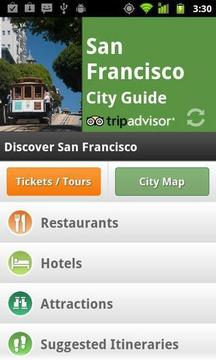City Guides Catalog