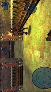 雷神之锤3 Quake3