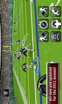 麦登橄榄球12(Madden NFL 12) 离线破解版 v1.0.3(附数据包)