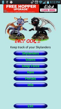 Sky Col 2