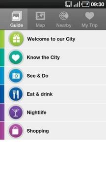 新加坡城市指南