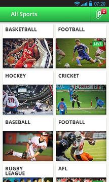 体育应用PlayUp