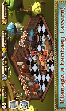 英雄酒馆 Tavern Quest