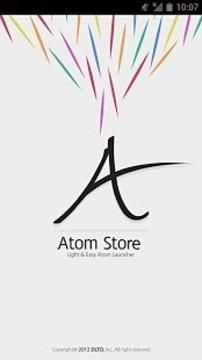 Atom Store