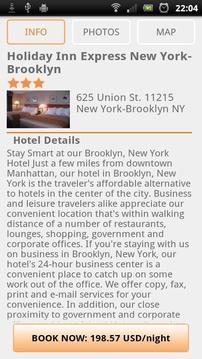 酒店轻松指南 Hotel Easy Booker