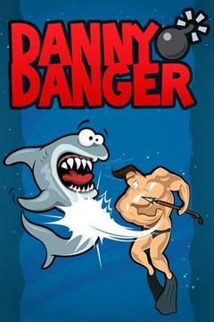 丹尼的冒险 Danny Danger