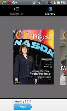 CIO Digest