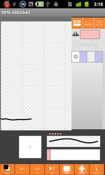 LayerPaint 绘图工具