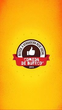 Comida di Buteco 2013