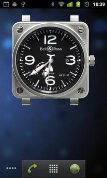 瑞士手表书