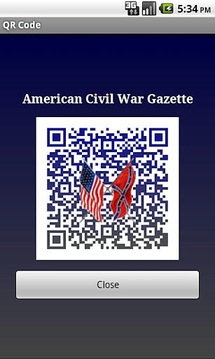 American Civil War Gazette