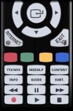 SamyGo Remote