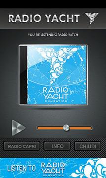 Radio Capri / Radio Yacht