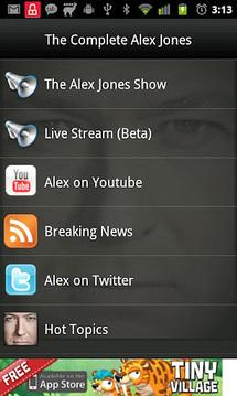 The Complete Alex Jones